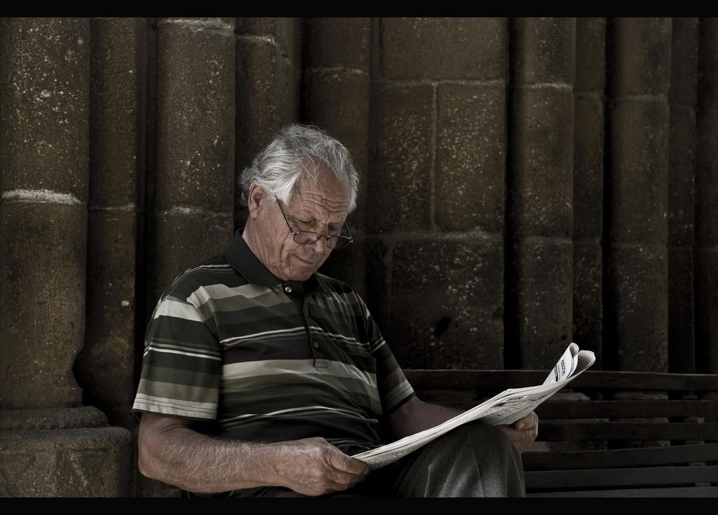 Bạn sẽ sống thọ hơn nếu luôn nghĩ mình vẫn trẻ