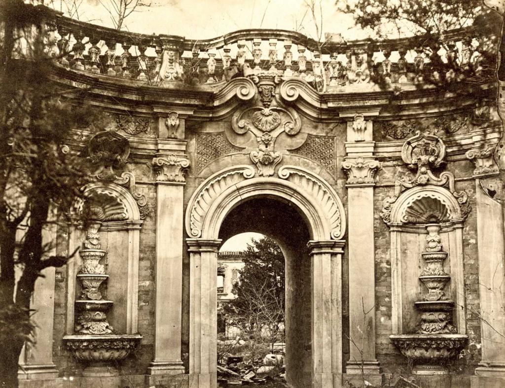 Những bức ảnh quý giá hiếm hoi về triều đại cuối cùng của Trung Quốc thế kỷ 19. 12