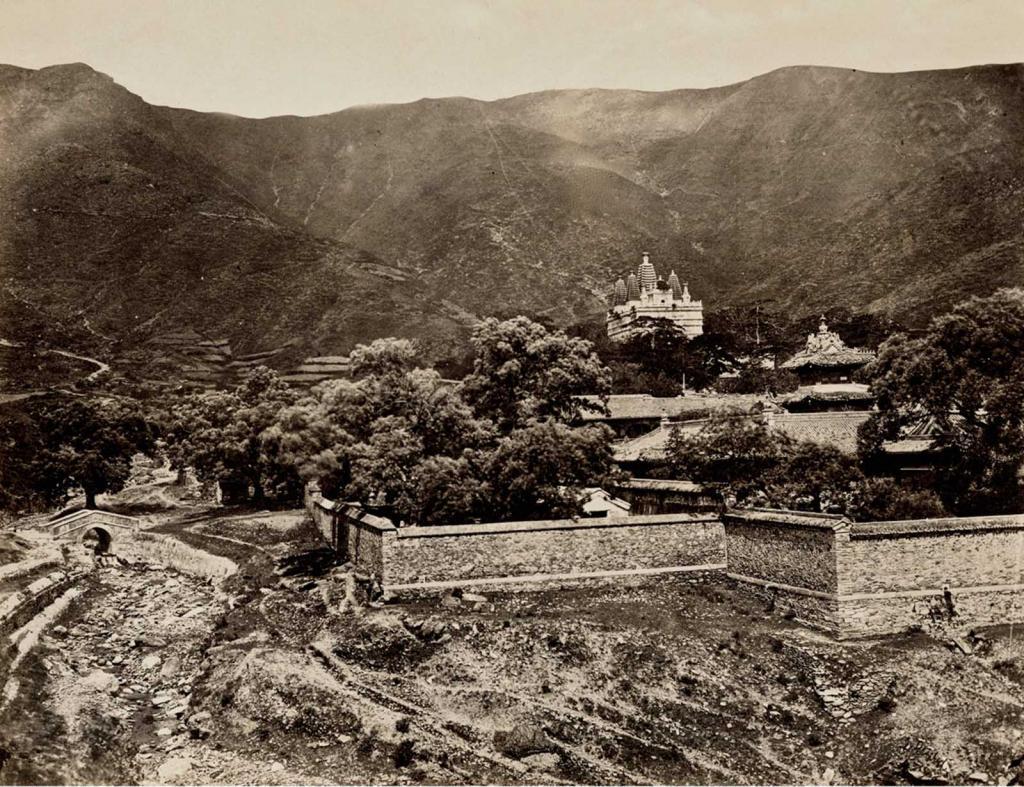 Những bức ảnh quý giá hiếm hoi về triều đại cuối cùng của Trung Quốc thế kỷ 19. 15