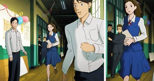 Những 'cục sạn' buồn cười khiến anime Nhật Bản trở thành 'độc nhất vô nhị'