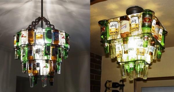 27 beer bottles