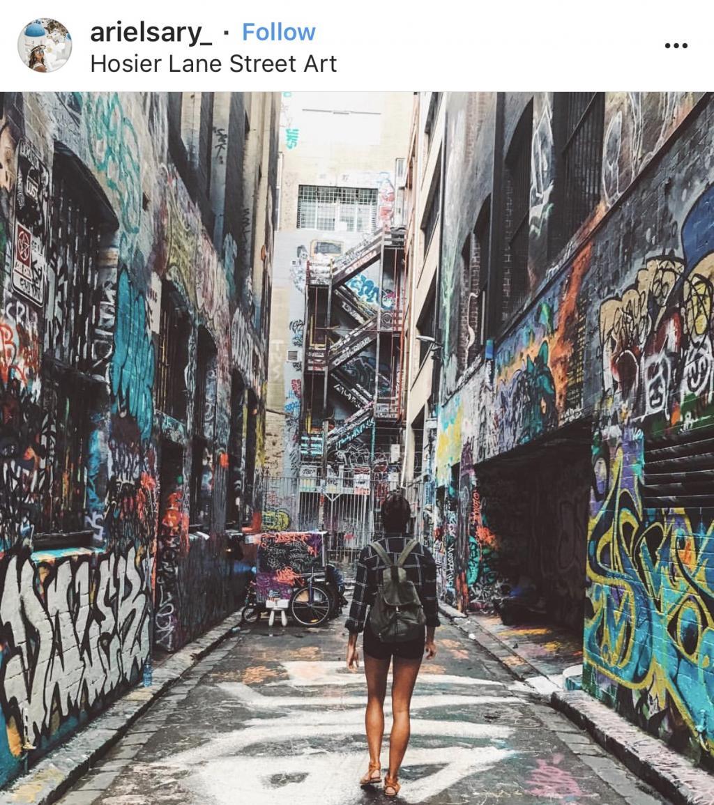 5 bức tường 'sống ảo' cực chất thu hút hàng nghìn tín đồ Instagram trên toàn thế giới