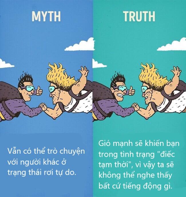 Sửa chữa những định kiến ai cũng tưởng vậy mà không phải vậy (P1)
