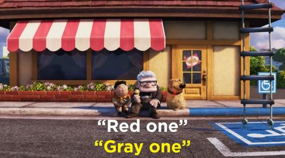 16 chi tiết nhỏ ít người nhận ra trong 'Up' khiến nó mãi là một trong những kiệt tác của Pixar