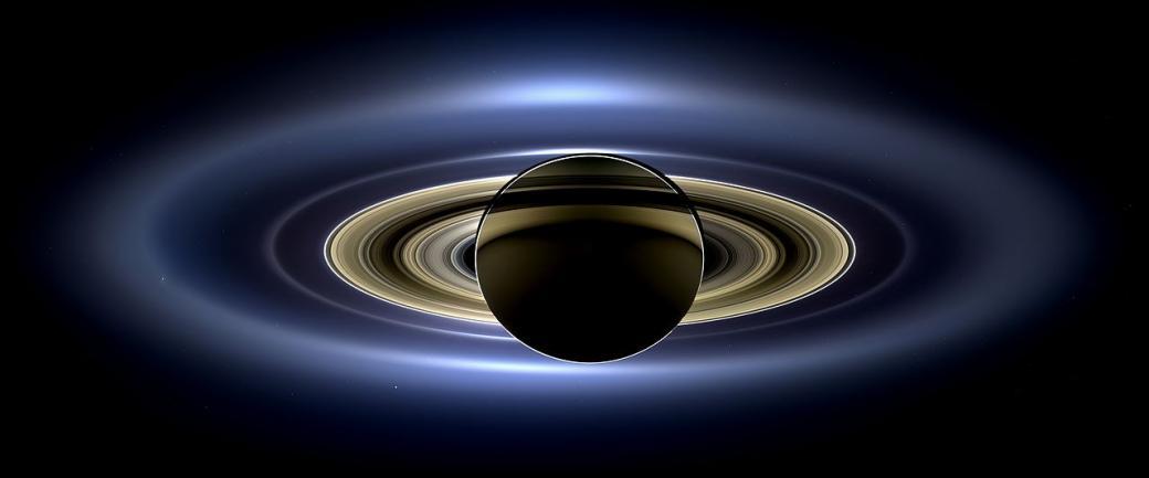 Những kỳ quan siêu tráng lệ ở các hành tinh trong Hệ Mặt Trời không thể không ngắm nhìn một lần trong đời