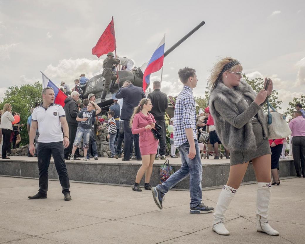 Khám phá cuộc sống tại quốc gia đã không còn tồn tại - Transdniestria