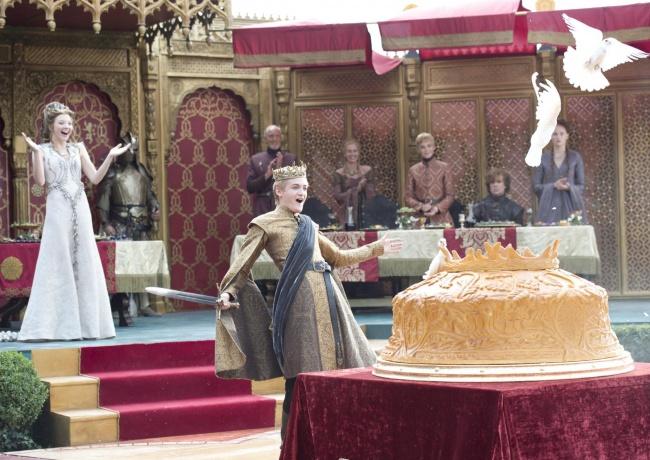 20 chuyện ngoài lề khiến Game of Thrones càng thú vị hơn