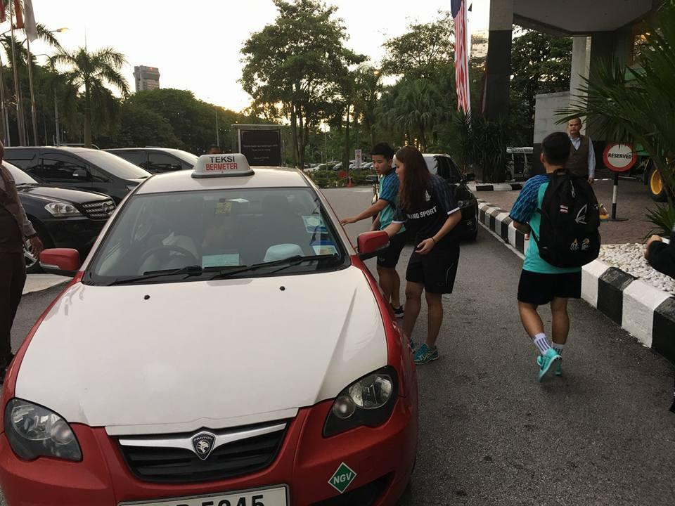 Malaysia hay là những trò 'lố' tại SEA Games 29