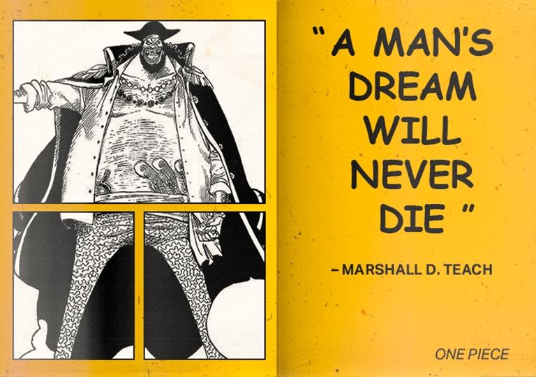 'Manga makes a man' - Những trích dẫn truyện tranh làm nên một người đàn ông (P1)