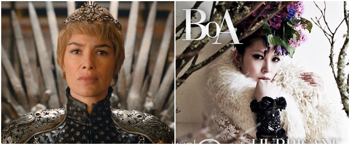 Nếu các nhân vật trong Game of Thrones có... nhạc nền K-Pop