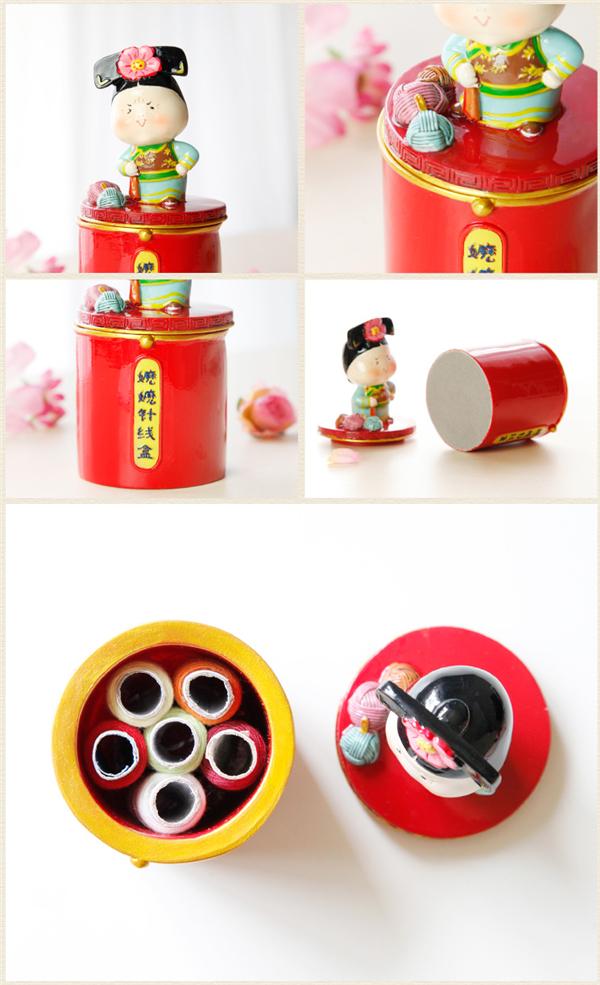 Ti tỉ món đồ siêu dễ thương đến từ... Bảo tàng Cố Cung Bắc Kinh