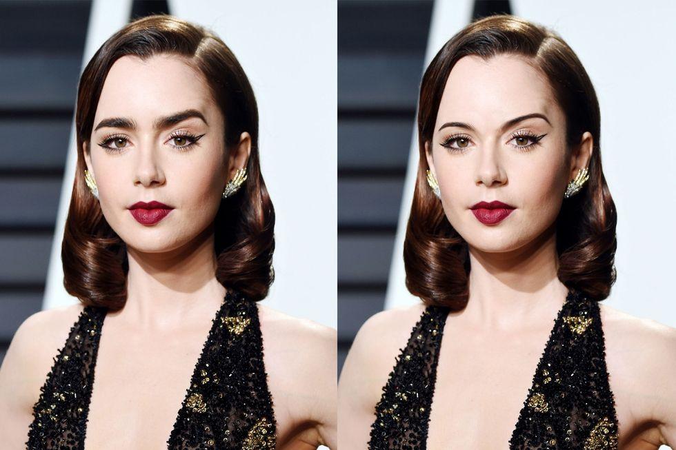 Ngắm sao Hollywood 'đẹp hết hồn' với kiểu lông mày thập niên 90