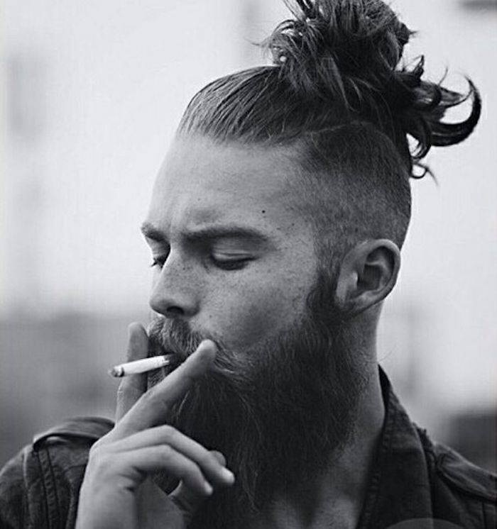Hỡi các chàng trai định nuôi râu, chúng tôi có vài gợi ý cho bạn đây!