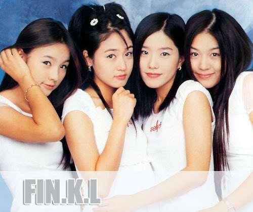 Trước DBSK, BigBang, SNSD... K-Pop có những ai?
