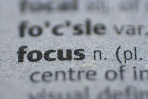 2 phút đọc bài, 3 cách siêu đơn giản để tăng sự tập trung cho dân văn phòng