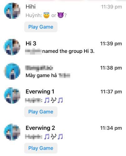 Cách 'bye bye vĩnh viễn' các trò chơi phiền toái trên mạng xã hội
