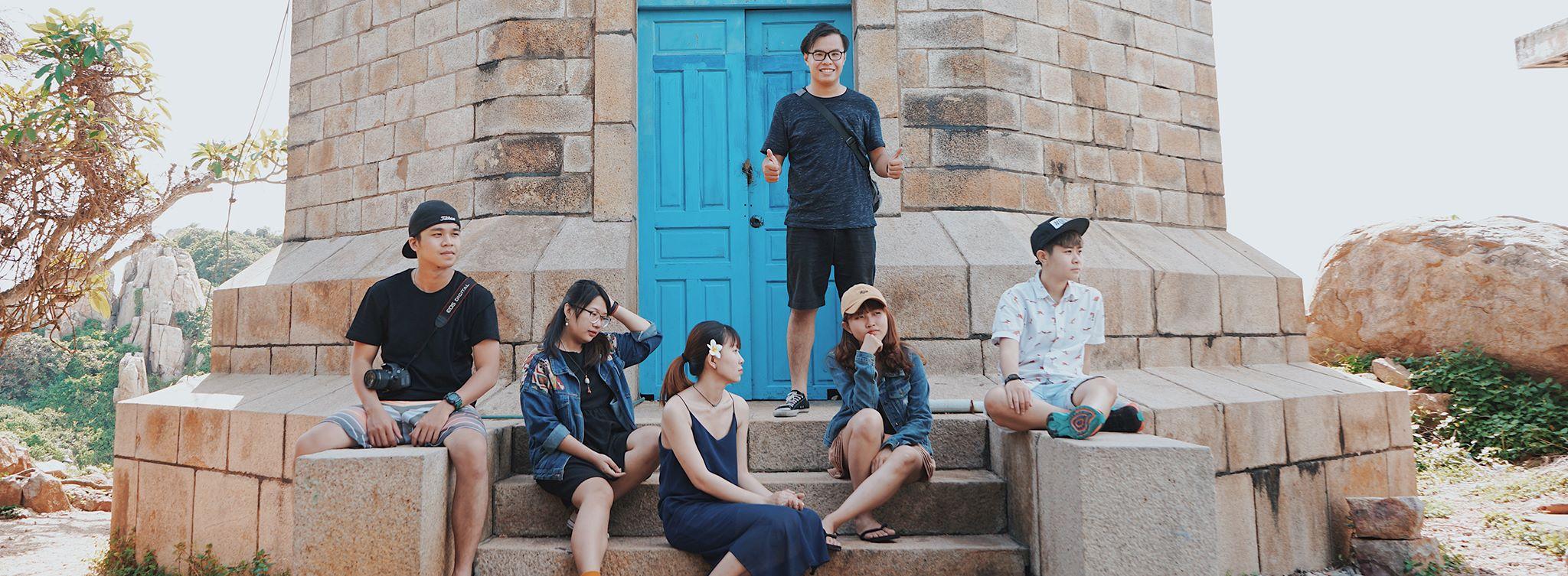 Check-in hải đăng - 'Trào lưu' đáng khuyến khích của giới trẻ
