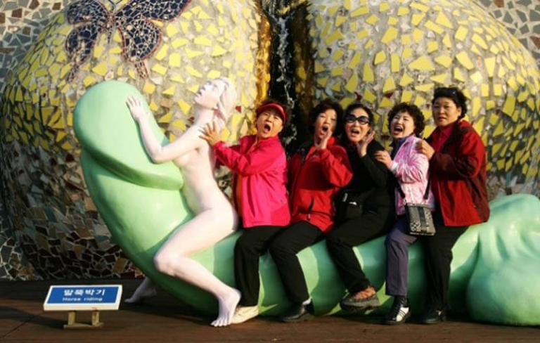 Hình check-in Seoul sẽ được nhiều like hơn nếu chụp tại những địa điểm này