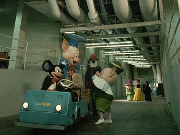 9 bí mật không thể ngờ đến về công viên Disney do nhân viên kể lại