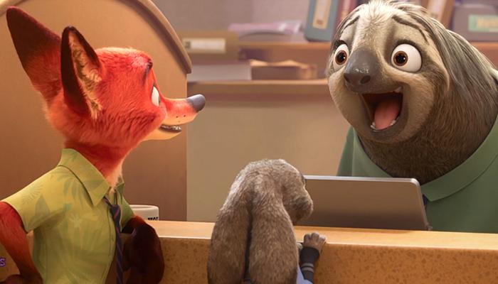 Lười Flash trong đời thật: Cute đấy nhưng không ai muốn làm việc chung đâu!