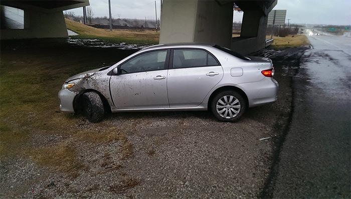 Thật may mắn mới lên được xe của những bác tài Uber này...