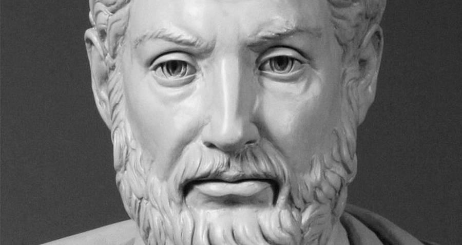 15 nhân vật lịch sử vĩ đại bị dòng thời gian vùi lấp