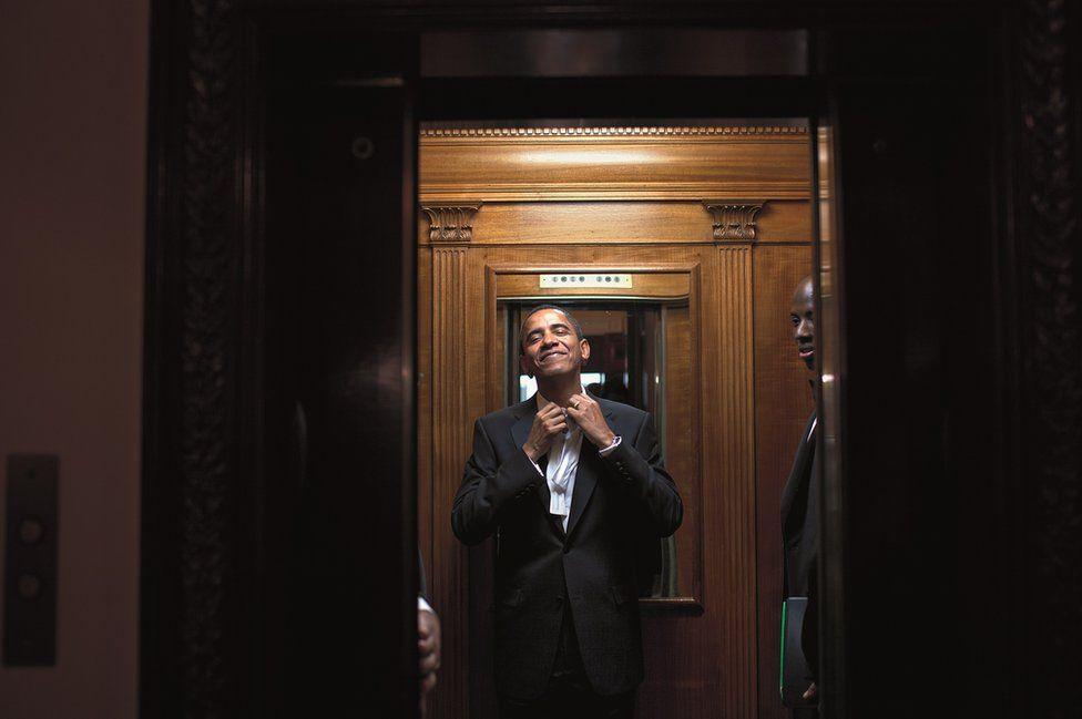 Barack Obama: Những khoảnh khắc 'không là tổng thống' trong 8 năm cầm quyền