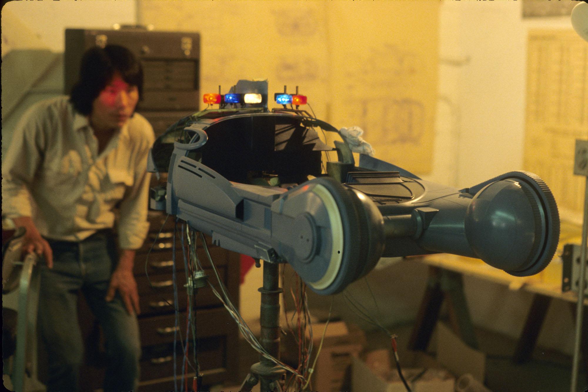 Bối cảnh 'Blade Runner 2049' vẫn được làm theo phong cách có từ... 30 năm trước