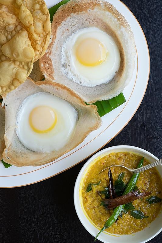 Không xem khi đói: Mỗi quả trứng mà có cả nghìn cách chế biến