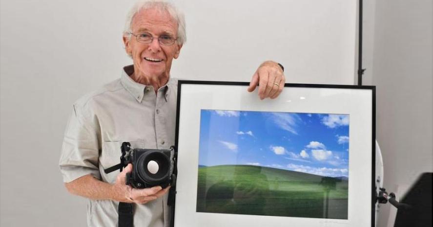 Nhiếp ảnh gia hình nền Windows XP huyền thoại đang làm gì sau 21 năm?