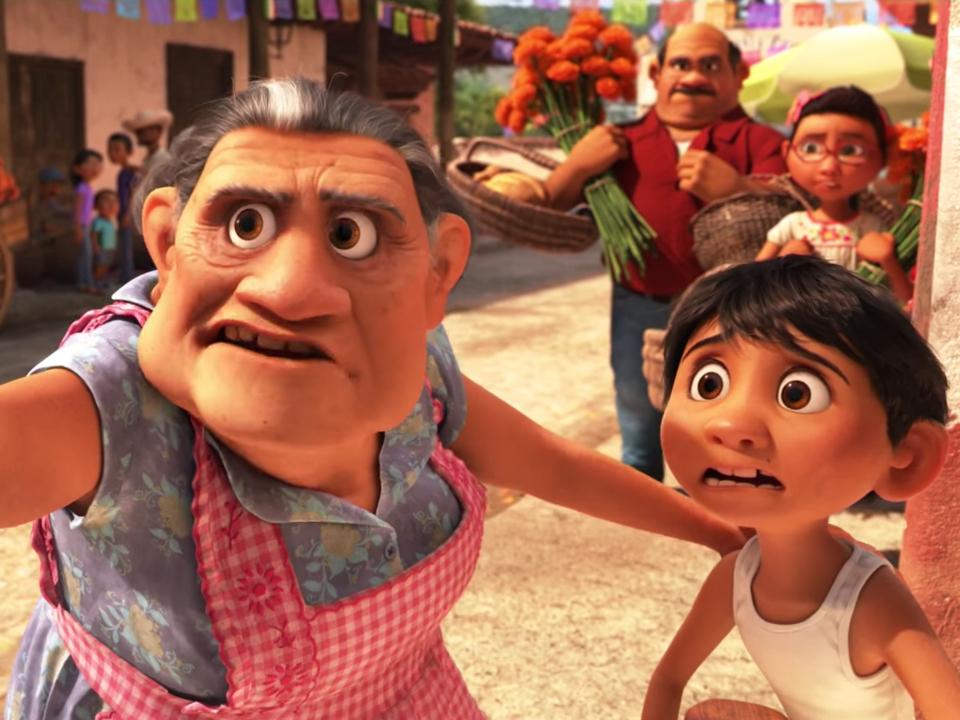Những giọng nói phía sau COCO - 'bom tấn' hoạt hình mới đến từ Pixar