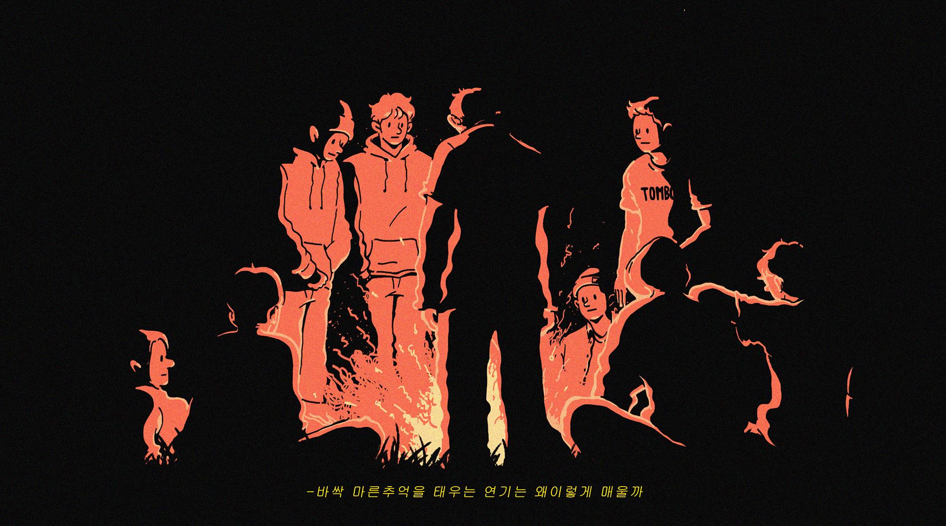 Hyukoh: Khám phá sự tương phản của tuổi trẻ