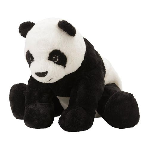 Không chỉ có đồ nội thất, IKEA còn bán nhiều loại đồ chơi cực kỳ 'quái đản'