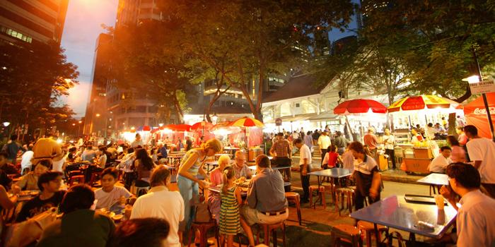 Nếu không thể 'ăn cả Singapore' thì cũng không nên bỏ qua những món này