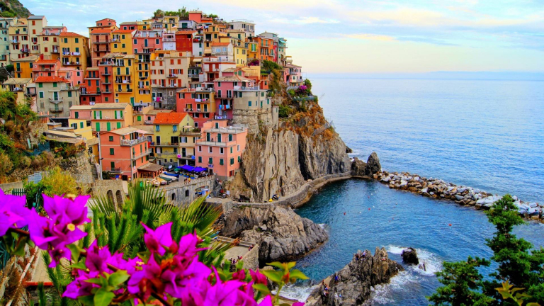 10 địa điểm ít thấy trên bản đồ du lịch Châu Âu mà bạn nên ghé thăm