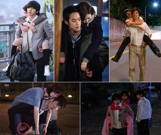 Bạn biết gì về 'bàn tay lịch thiệp' và 'phẩm chất quý ông' của sao Hàn?