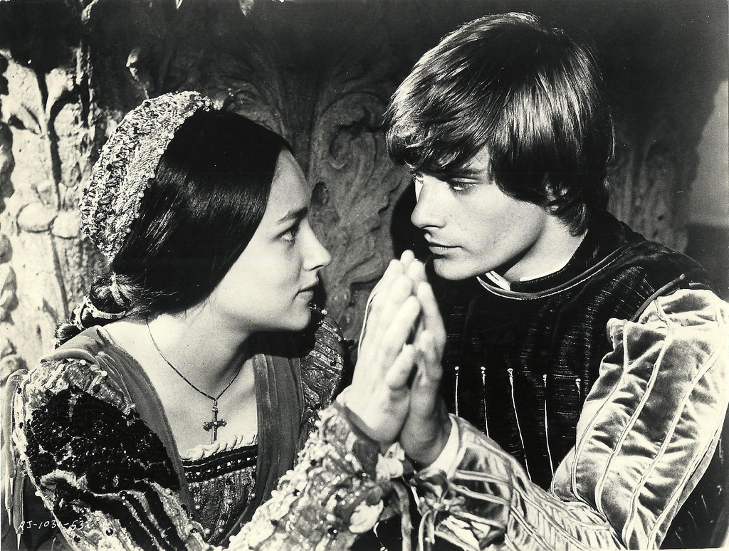 'Romeo & Juliet' phiên bản Franco Zeffirelli: Màn ảnh là nơi cái đẹp trở thành vĩnh cửu