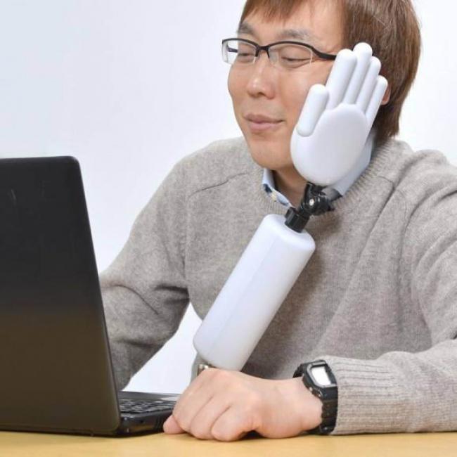 21 sản phẩm 'chả hiểu sao lại nghĩ ra được' của người Nhật