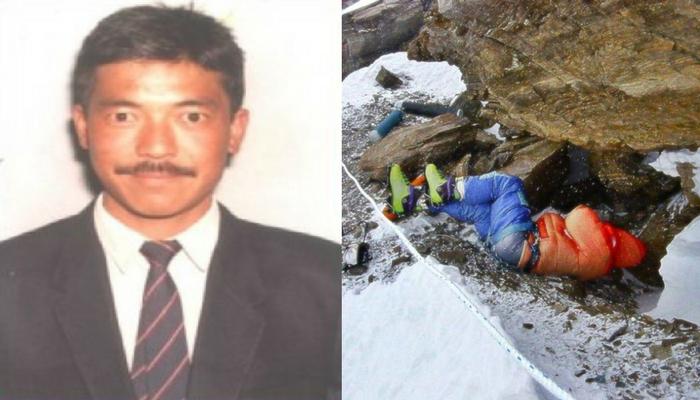 12 câu chuyện đau thương về những xác chết đông cứng trên đỉnh Everest (Kỳ 1)