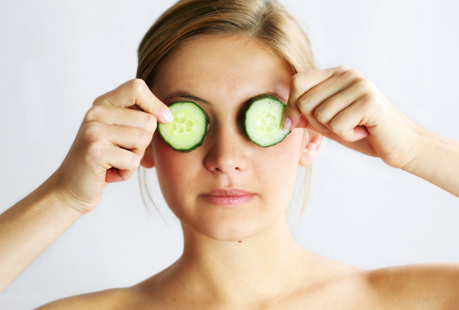 10 bước chăm sóc da bạn phải lặp lại hàng tuần để trẻ mãi không già