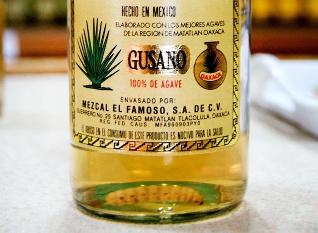 Làm quen thật kỹ, thật sâu với 'anh chàng' Tequila đến từ Mexico nhé!