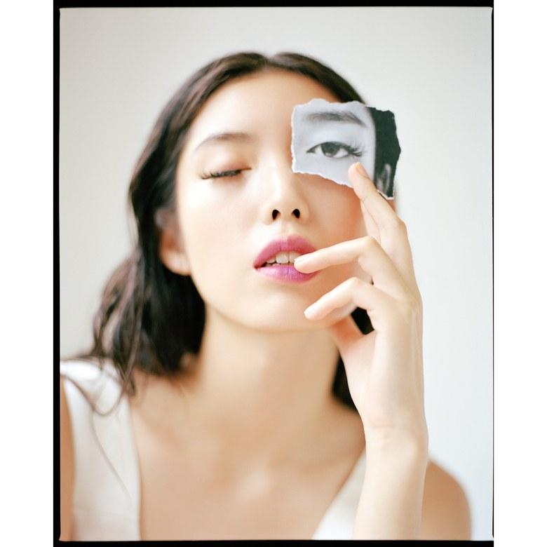 5 kiểu trang điểm mắt một mí nổi bật dành cho các nàng đi chơi lễ