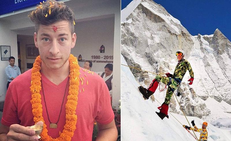 12 câu chuyện đau thương về những xác chết đông cứng trên đỉnh Everest (Kỳ cuối)