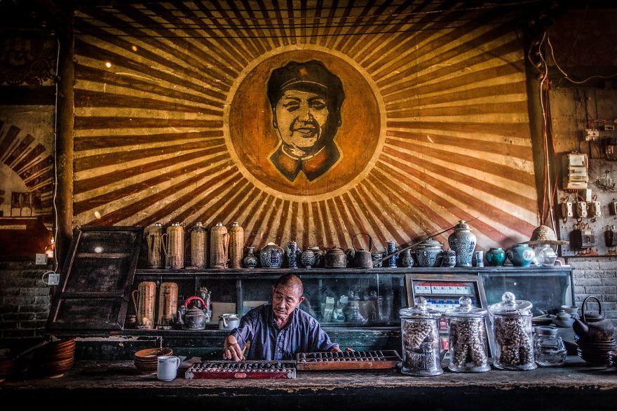 Những bức ảnh đạt giải cao nhất tại Giải thưởng Nhiếp ảnh phi lợi nhuận 2017