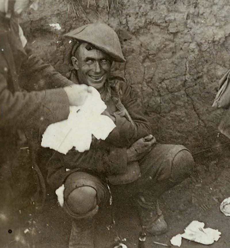 Ám ảnh trước những bức hình ghi lại khoảnh khắc bi thương trong lịch sử nhân loại