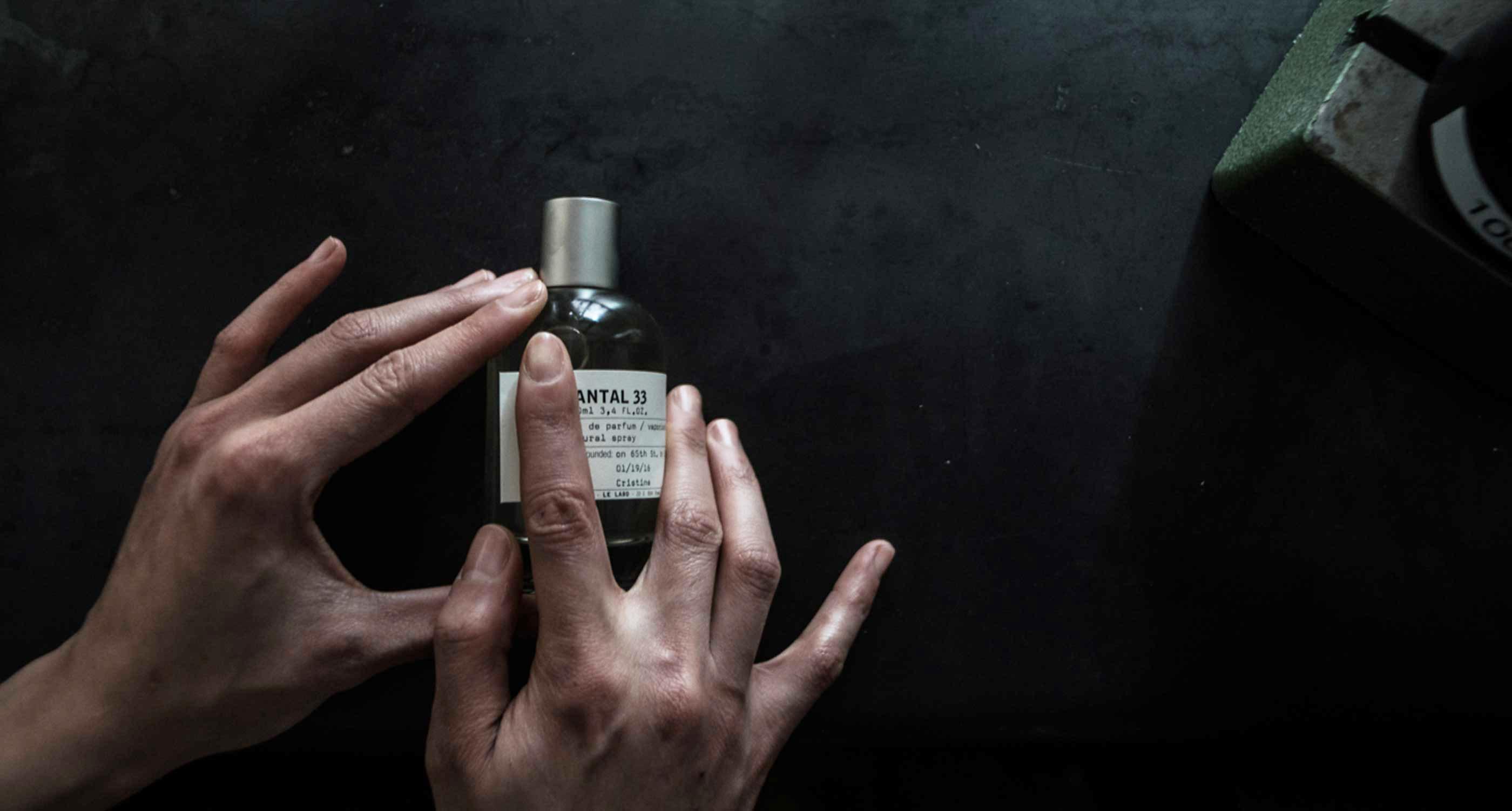 Le Labo - Những chai nước hoa độc nhất vô nhị chỉ dành cho riêng bạn