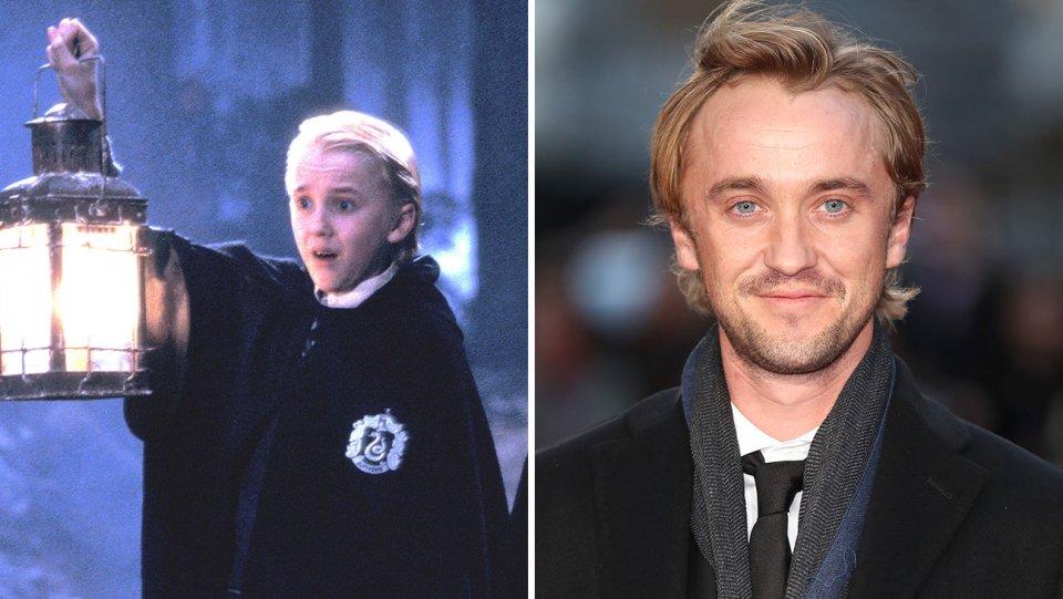 20 năm 'Harry Potter': Những người muôn năm cũ, hồn ở đâu bây giờ?