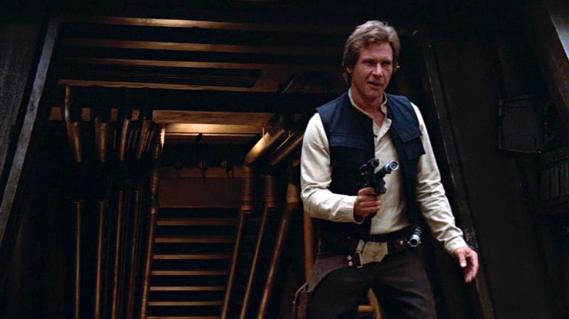 Ba huyền thoại 'Star Wars' ban đầu từng chẳng mặn mà với vai diễn