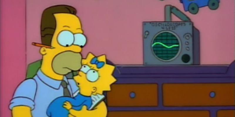 10 lần dự báo chính xác tương lai của huyền thoại hoạt hình 'The Simpsons'
