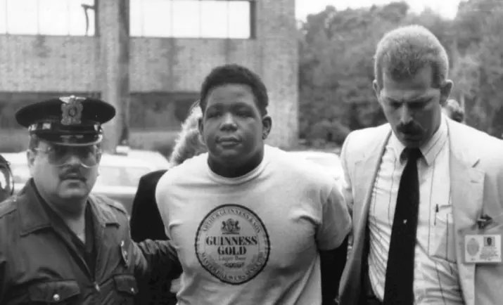 'Nhân chi sơ, tính bản... ác': Rùng mình với những kẻ giết người tuổi thiếu niên